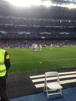 After Ronaldo's goal
