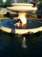 fountain memories