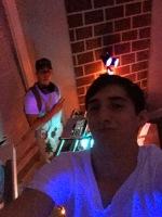 DJ Forrest