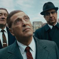 The Irishman (2019) + Oscar Predictions
