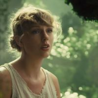 Taylor Swift - Folklore (2020) and Evermore (2020)